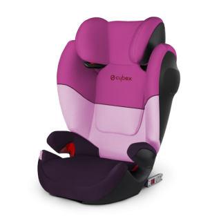 Cybex Solution M-Fix SL 2018